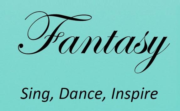 Headline Sponsor - Fantasy Vegan Party Events